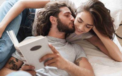 Confinement en Couple | 9 Idées pour en Sortir encore plus Forts