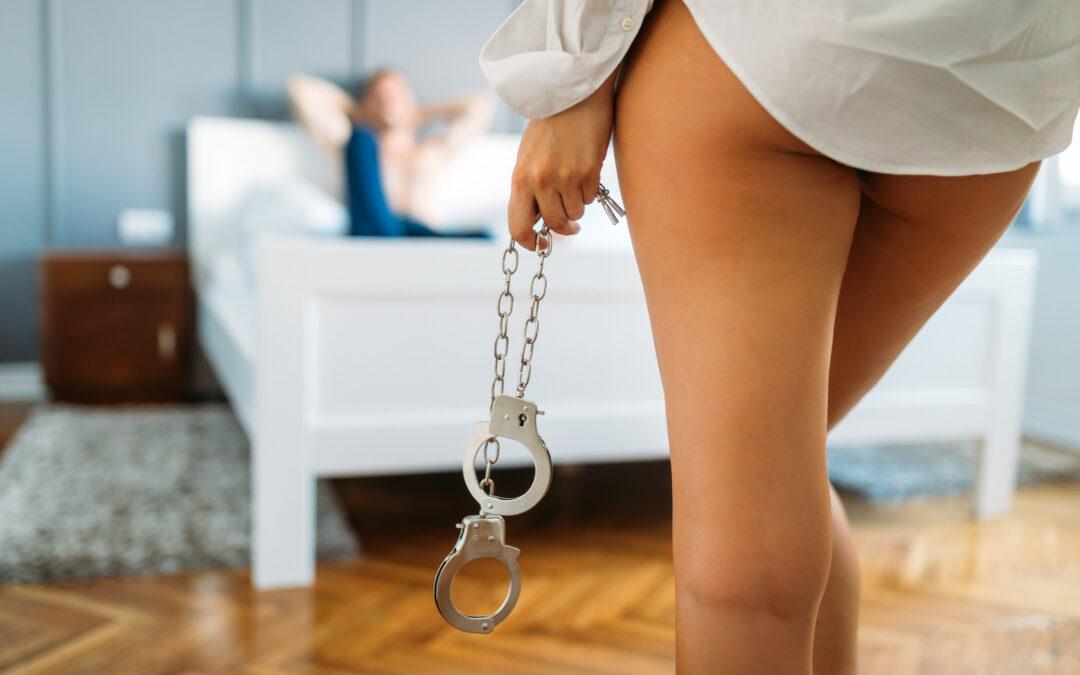Les Jeux Sexuels en Couple | 12 Idées pour Relancer sa Libido